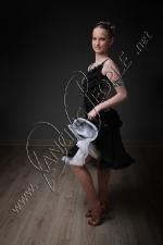 Спортивные бальные танцы (Ballroom dancing)