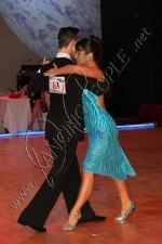 Аргентинское танго (Argentinian tango)