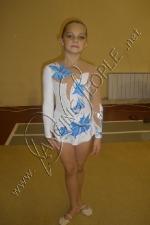 Художественная гимнастика (Artistic Gymnastics)