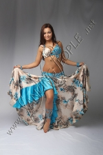Восточные танцы (Eastern Dances)